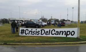 #CrisisDelCampo